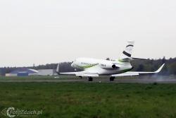 Dassault Falcon 2000 2603 1