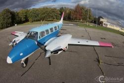 Piper 9557