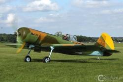 Air Bandits Ioan Postolache 6043