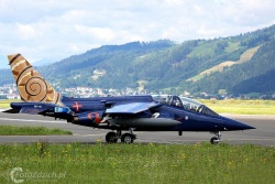 Alpha Jet 6135