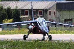 Alpha Jet 6634 8