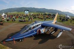 Alpha Jet 9635