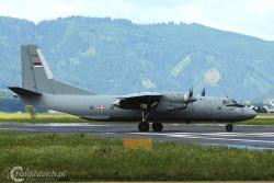 Antonov An 26 5864