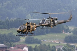 Bell OH 58B Kiowa 5895