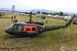Bell UH 1D Iroquois 9565
