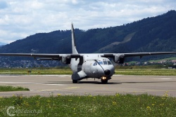 CASA C 295M 6605