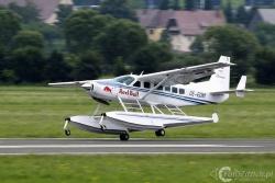 Cessna 208 Caravan 2177