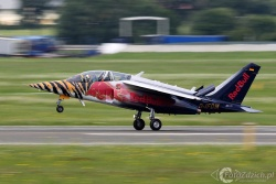 Dassault Dornier Alpha Jet 3439