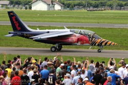 Dassault Dornier Alpha Jet 3494