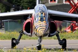 Dassault Dornier Alpha Jet 5916