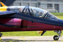 Dassault Dornier Alpha Jet 6649