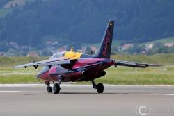 Dassault Dornier Alpha Jet 6661