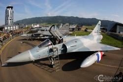 Dassault Mirage 2000 5F 9641