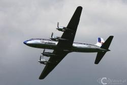 Douglas DC 6B 1390