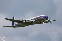 Douglas DC 6B 1395