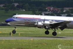 Douglas DC 6B 1434