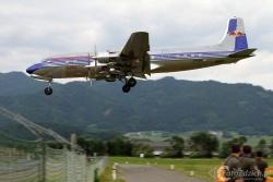 Douglas DC 6B 4073