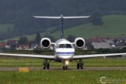 Embraer ERJ 135 0277