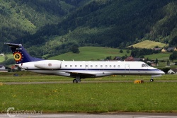 Embraer ERJ 135 482