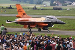 F 16AM Fighting Falcon 3779