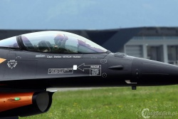 F 16AM Fighting Falcon 4301