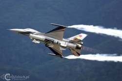 F 16A Fighting Falcon 0731