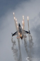 F 16A Fighting Falcon 0780