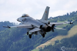 F 16A Fighting Falcon 1578