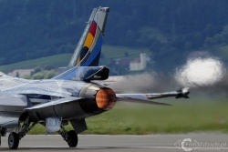 F 16A Fighting Falcon 1731