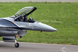 F 16A Fighting Falcon 6055