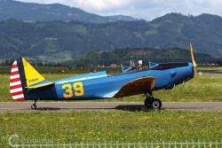 Fairchild PT 19 6000