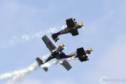 Flying Bulls Aerobatics Team 0023