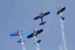 Flying Bulls Aerobatics Team 0051