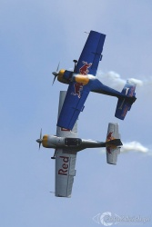 Flying Bulls Aerobatics Team 5271