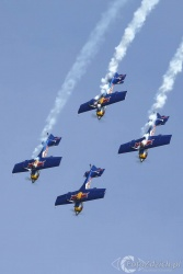 Flying Bulls Aerobatics Team 9927