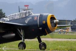 Grumman TBM 3 Avenger 4799