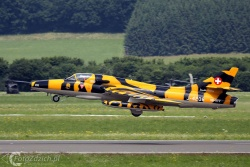 Hawker Hunter T 68 1769