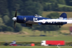 Hawker Sea Fury FB 11 0139
