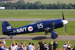 Hawker Sea Fury FB 11 0314