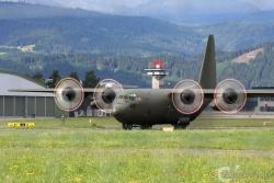 Lockheed Hercules C 1P 0201