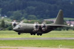 Lockheed Hercules C 1P 4032