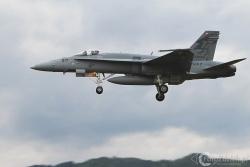 McDonnell Douglas F A 18C Hornet 3978
