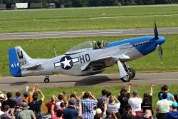 North American P 51D Mustang 0371