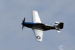 North American P 51D Mustang 5529
