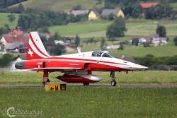 Patrouille Suisse 0418