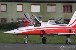 Patrouille Suisse 3153