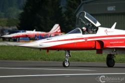 Patrouille Suisse 3165