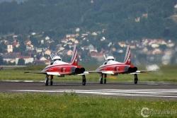 Patrouille Suisse 3173