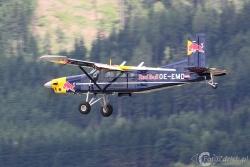 Pilatus PC 6 0540