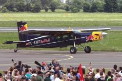 Pilatus PC 6 1725